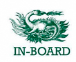 IN-BOARD Logo